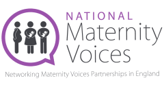 National Maternity Voices: Networking Maternity Voices Partnerships in England